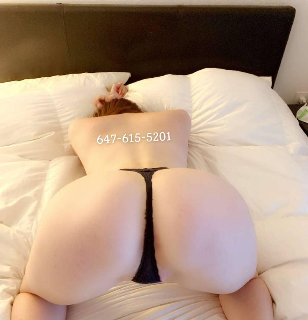 **Sexy ginger in town ready to blow your mind**