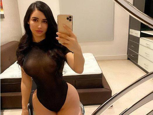 Sexy Exotic Persian Beauty OUTCALL ONLY