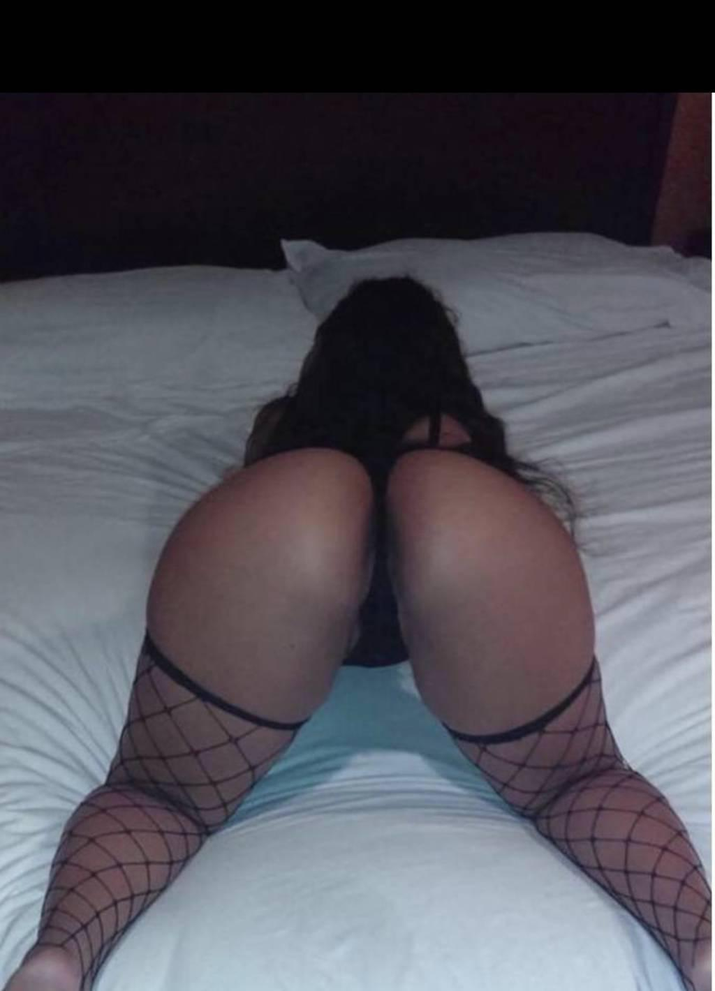 WHITBY 100% REAL OLIVIA NEW Exotic Curvy Tight Freak