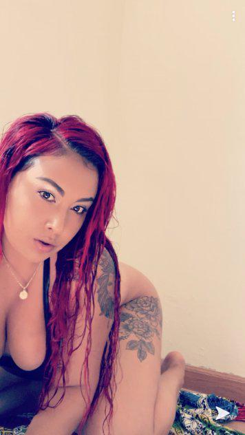 Latina goddess
