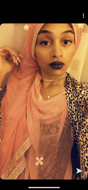 DESI GIRL LET ME BE YOUR favorite NEW DELHI PRINCESS