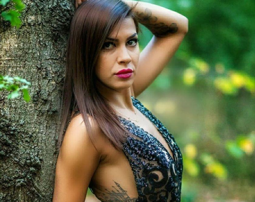 NEW SEXY LADY IN TOWN LORA 100 NATURAL DON T MISS