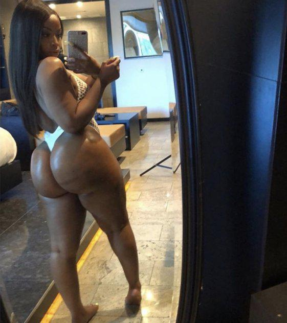 New In town ! 100%real Big booty treat INCALLS