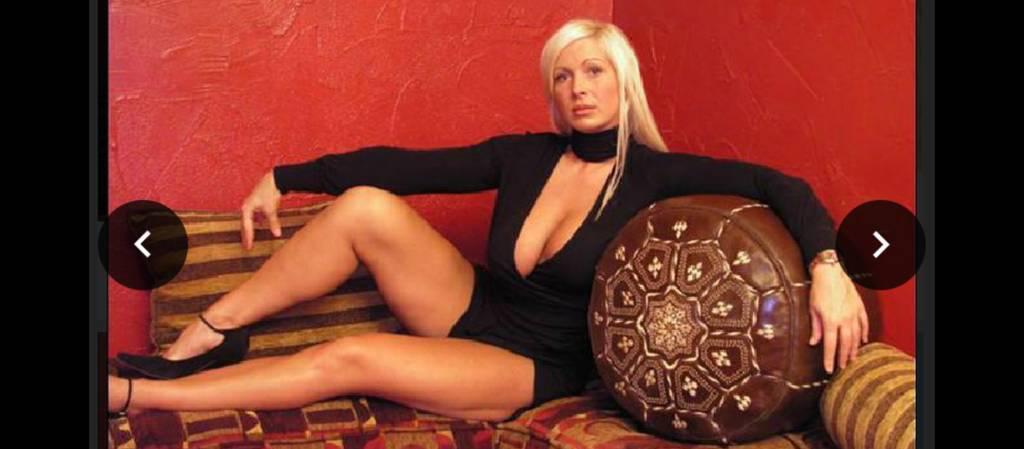DDD Blonde Bombshell NIKI VALHALLA Triple X Film Star
