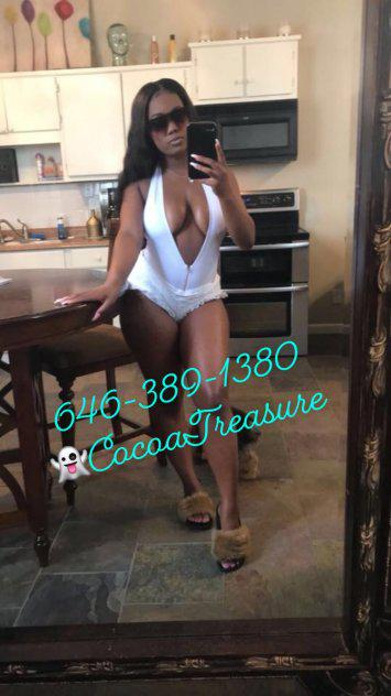Beautiful Chocolate New Girl In Town! Thick Curvy Mesmerizing Treat