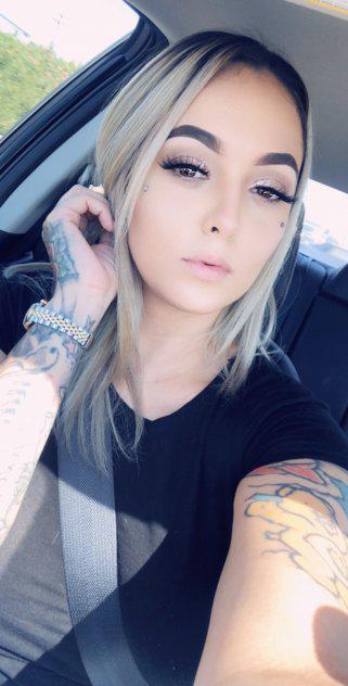 Upscale Blonde Beauty ❤️ Gentlemen's Choice ❣️