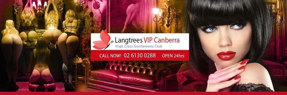 Langtrees VIP s Exclusive Bar OPEN 7 Days