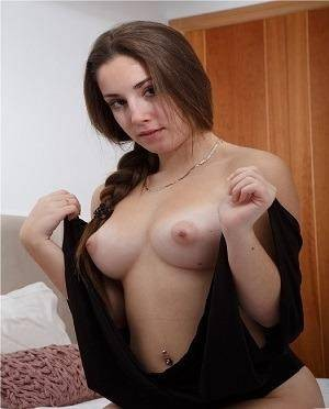 ░▓█►🔴No condom♥♥♥♥please Fu-ck My soft♥♥♥♥pussy Lets Play🔴◄█