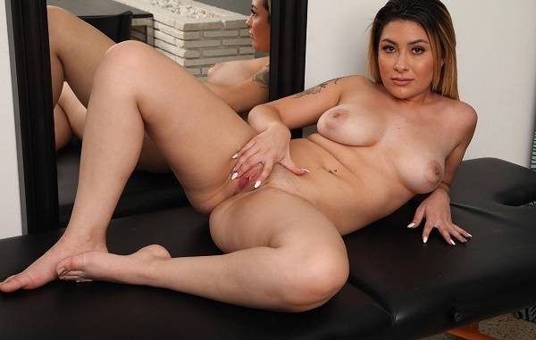 ???????? My hungry Pussy dripping??????Looking doggy style FUCK ????????