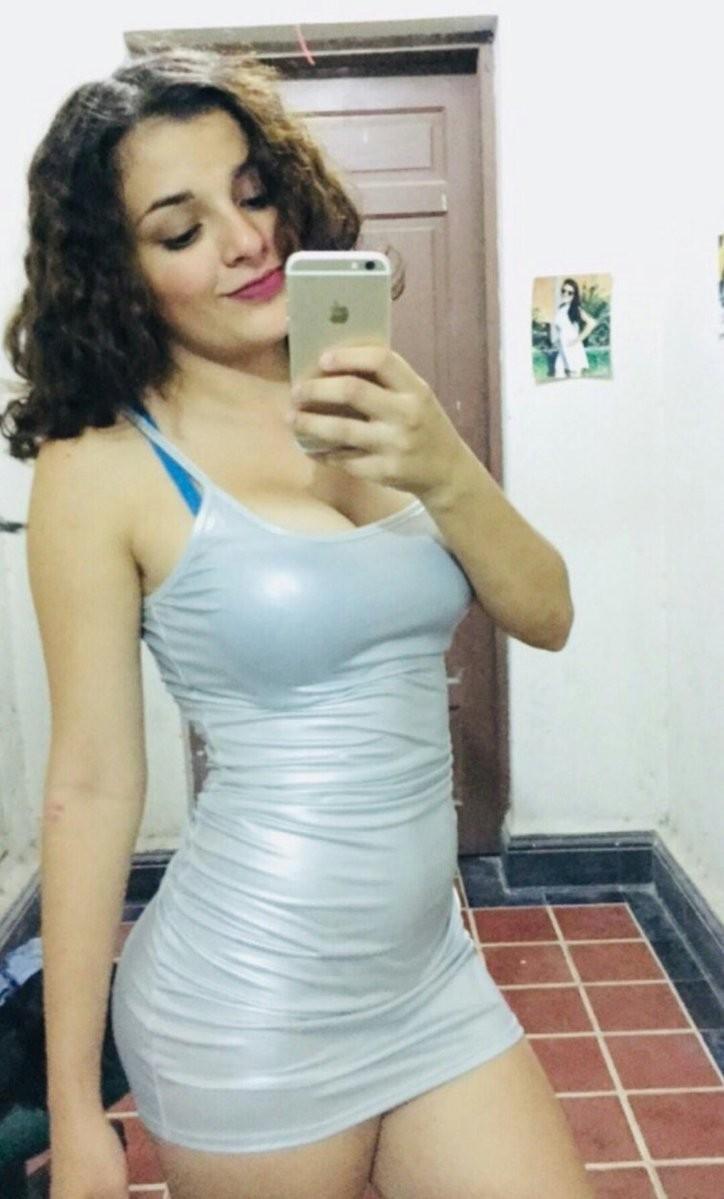 ❣💋 Hispanic college girl $EXY 💛💙 (richmond) hide this posting💕💓