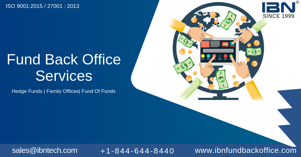 Fund Back Office Services