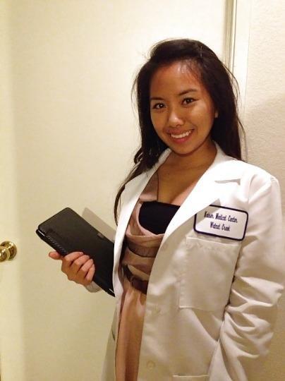 ^^^^^___Unhappy Asian Doctor?? Meet for enjoy___^^^^^^