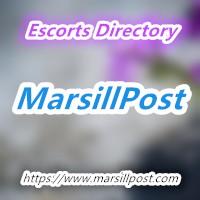 Escorts, Female Escorts, Independent Escorts, Adult Services | Marsill Post