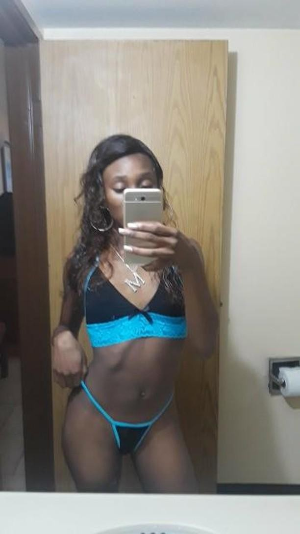 CHOCOLATE Petite curvy 100% real and ready to play