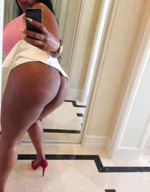 Outcall Only  ❤ Want Sum Company? DDD Ebony ❤ Mature Men Only-